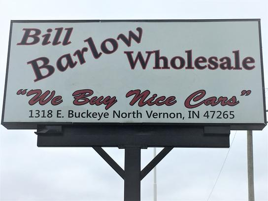 Bill Barlow Wholesale