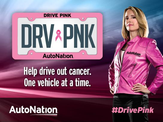AutoNation Ford Mazda Fort Worth