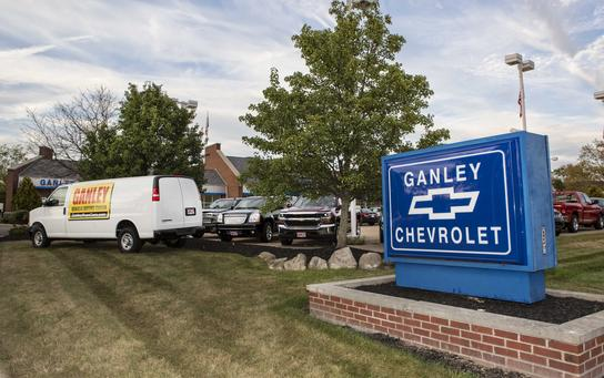 Ganley Chevrolet of Aurora 2