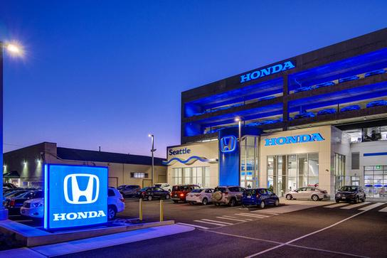 Honda of Seattle 3