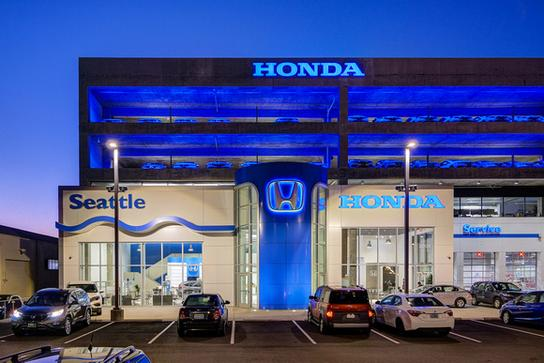 Honda of Seattle 2