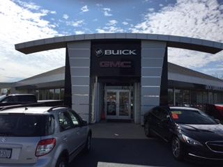 Jack Giambalvo Buick Gmc Car Dealership In York Pa 17402 Kelley
