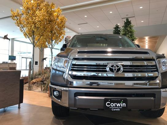 Corwin Toyota of Bellevue 2