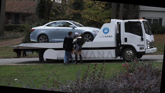Carvana Cincinnati (As Soon as Next Day Delivery) 1
