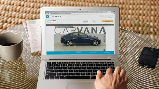 Carvana Cincinnati (As Soon as Next Day Delivery) 2