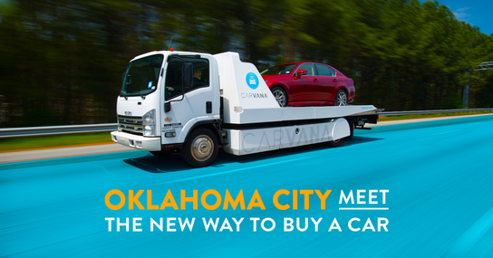 Carvana Oklahoma City