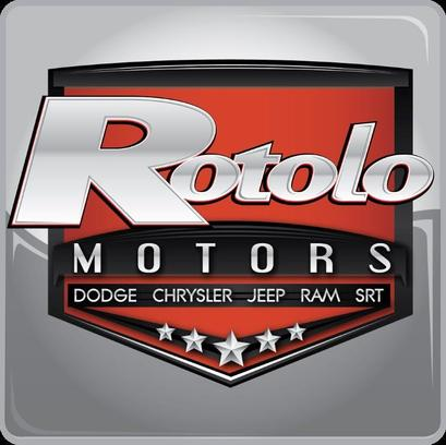 Rotolo's Dodge Chrysler Jeep RAM