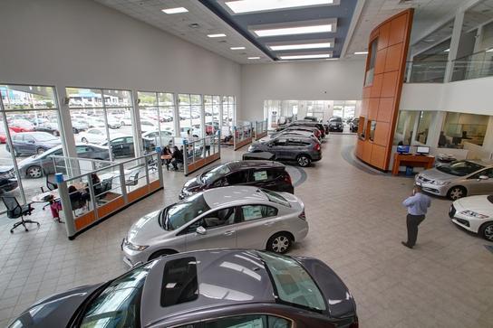 Honda Dealers Ri >> Grieco Honda car dealership in Johnston, RI 02919 | Kelley Blue Book