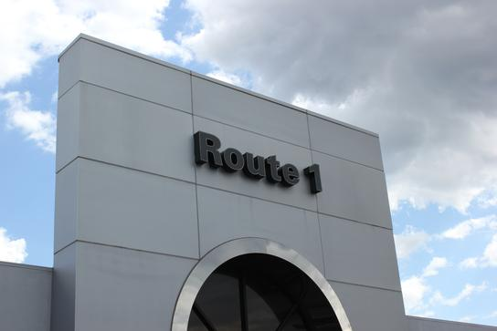 Route 1 Chrysler Dodge Jeep RAM 3