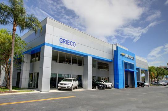Grieco Chevrolet Of Fort Lauderdale Car Dealership In Fort Lauderdale Fl 33304 Kelley Blue Book