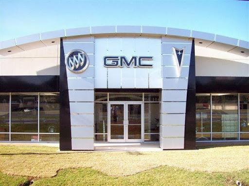 Walker Buick Gmc Car Dealership In Alexandria La 71301 Kelley