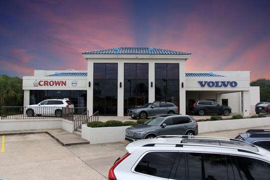 crown volvo cars car dealership in clearwater, fl 33764-7229