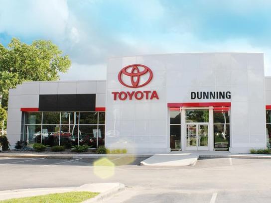 High Quality Dunning Toyota Subaru Car Dealership In Ann Arbor, MI 48103 | Kelley Blue  Book