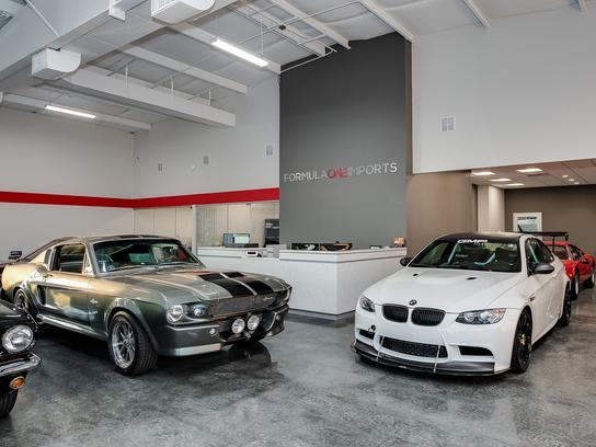 New Car Dealers In Charlotte Nc