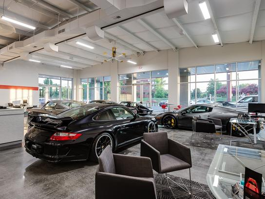 formula one imports car dealership in charlotte nc 28212 0501 kelley blue book. Black Bedroom Furniture Sets. Home Design Ideas