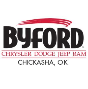 Byford Chrysler Dodge Jeep Ram of Chickasha 1