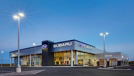 Subaru Of Rochester, Inc.