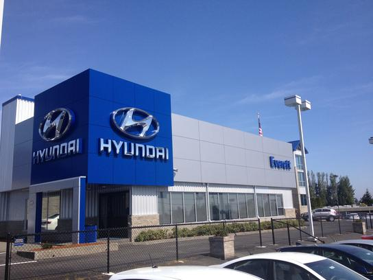 Lee Johnson Hyundai of Everett 1