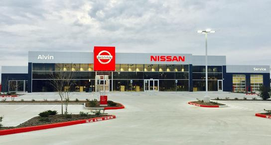 Nissan of Alvin