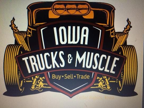 Iowa Trucks & Muscle