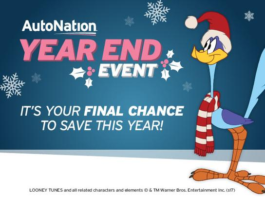 AutoNation Chevrolet Greenacres