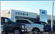 Corwin Ford of Springfield 1