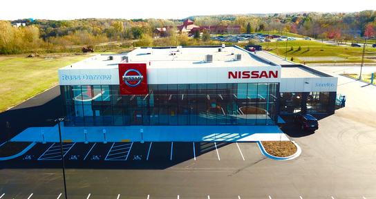 Russ Darrow Nissan of West Bend 2