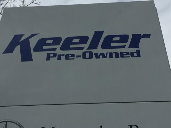 Keeler Quality Pre-Owned 3