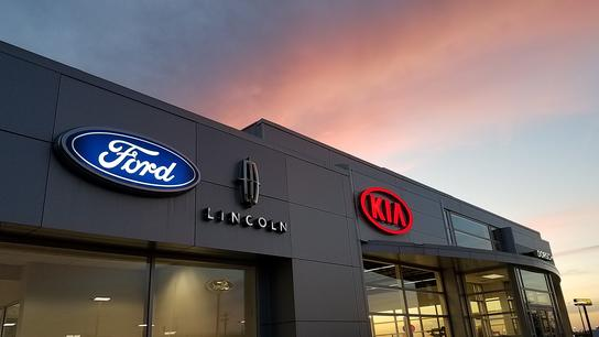 Dorsch Ford Lincoln Kia 1