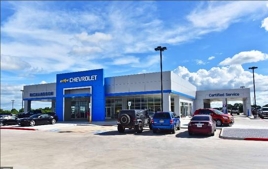 Richardson Bros Chevrolet