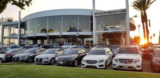 Fresno Car Dealers >> Audi Porsche Fresno Car Dealership In Fresno Ca 93650