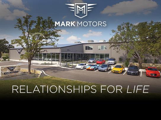 mark motors car dealership in boerne tx 78006 8633 kelley blue book. Black Bedroom Furniture Sets. Home Design Ideas