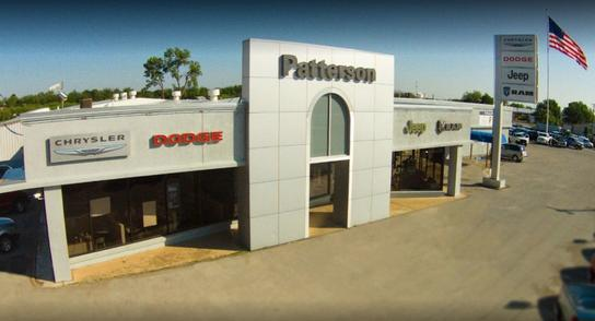 Patterson Chrysler Dodge Jeep RAM KIA