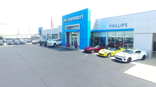 Phillips Chevrolet Hyundai of Bradley