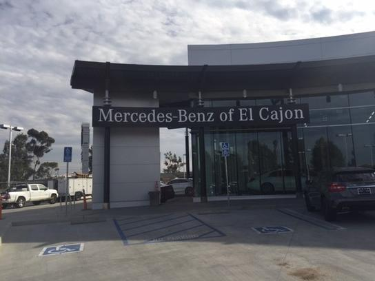 Mercedes-Benz of El Cajon