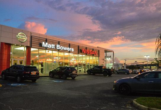 Nissan Of New Orleans >> Matt Bowers Nissan Nola Car Dealership In New Orleans La