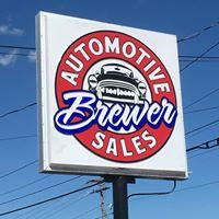 Brewer Automotive Sales 1