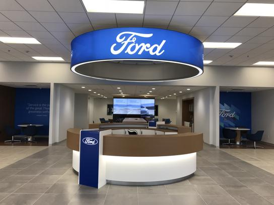 Friendly Ford 1