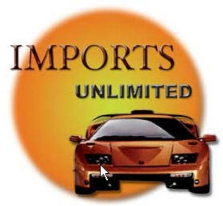 Imports Unlimited