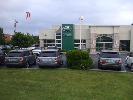 Land Rover West Chester Car Dealership In West Chester PA - Jag land rover
