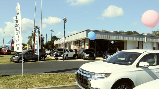Capital City Mitsubishi-Tallahassee 1
