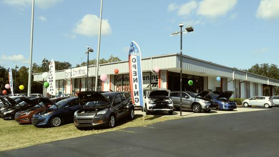 Capital City Mitsubishi-Tallahassee 2