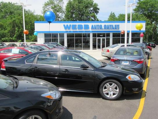 Webb Auto Outlet 2