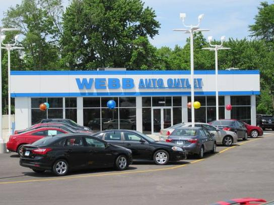 Webb Auto Outlet 3