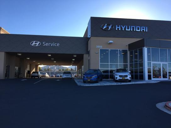 All Star Hyundai