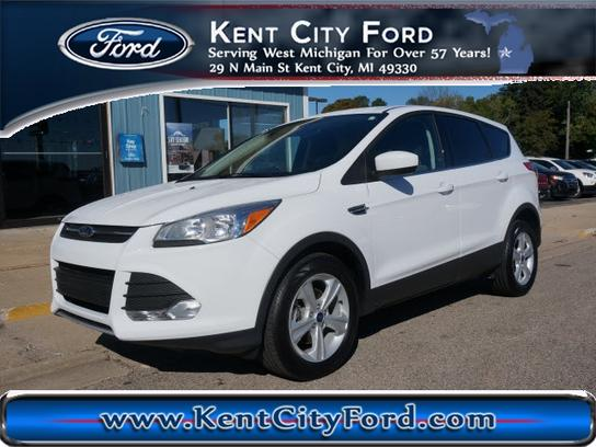 Kent City Ford 1