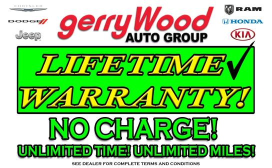 Gerry Wood KIA