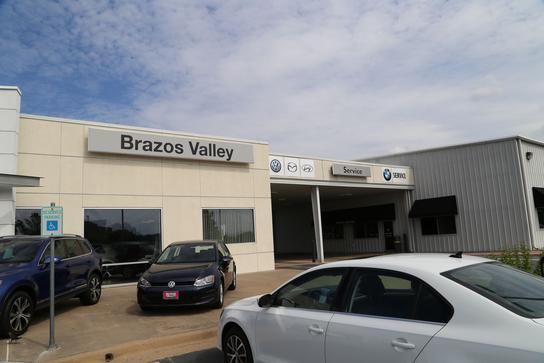Brazos Valley Imports