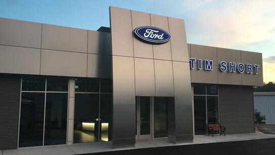 Tim Short Ford