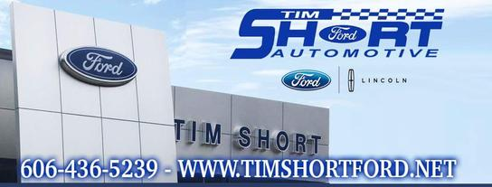 Tim Short Ford 1